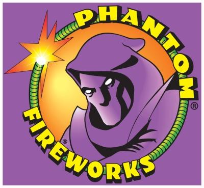 Logo Phantom Fireworks