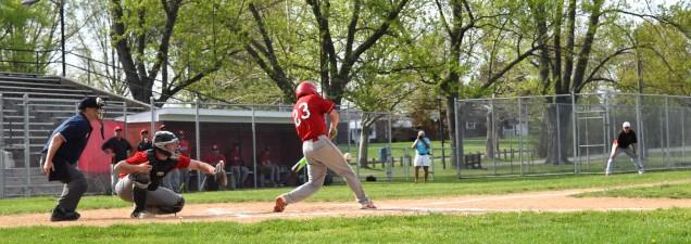 Evan Swing