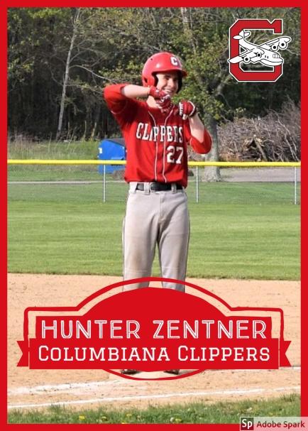 Hunter Zentner