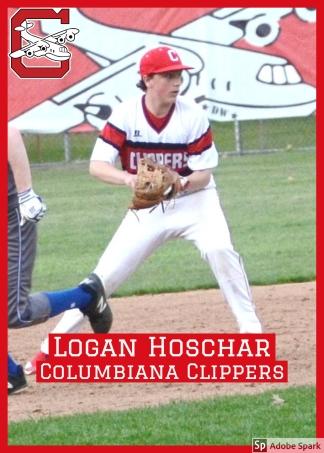 Logan Hoschar