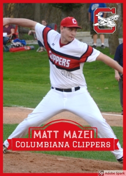 Matt Mazei