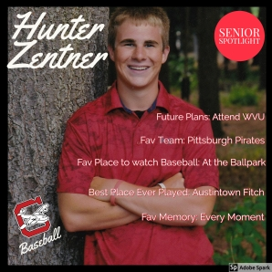 Hunter Zentner Senior Spotlight Final