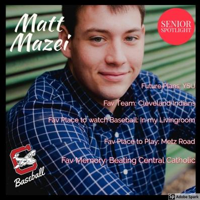 Matt M Senior Spotlight Final