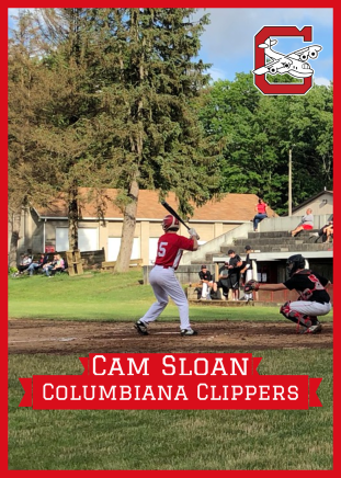 Cam Sloan