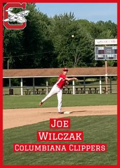 Joe Wilczak