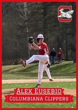 Alex Eusebio