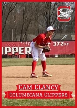 Cam Clancy