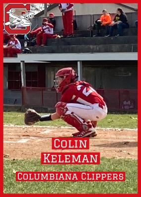 Colin Keleman