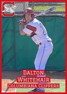 Dalton Whitehair