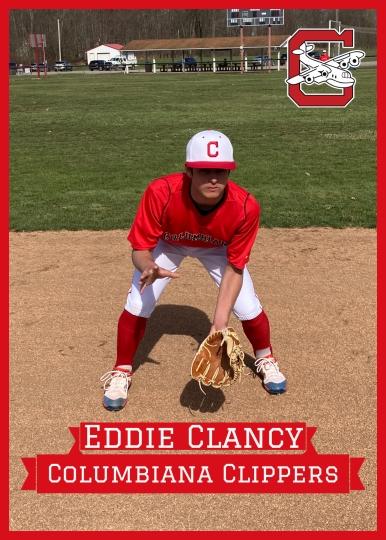 Eddie Clancy