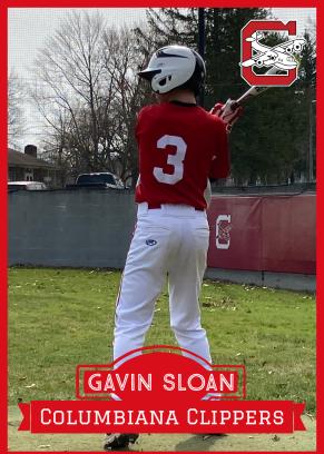Gavin Sloan