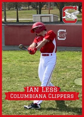 Ian Less