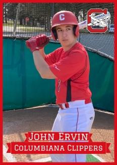 John Ervin