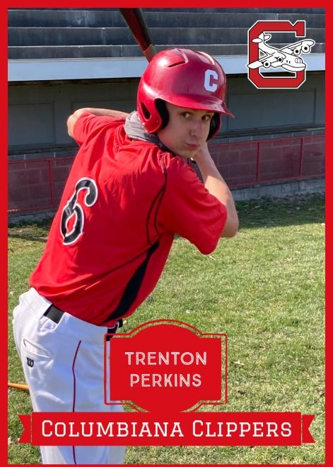 Trenton Perkins