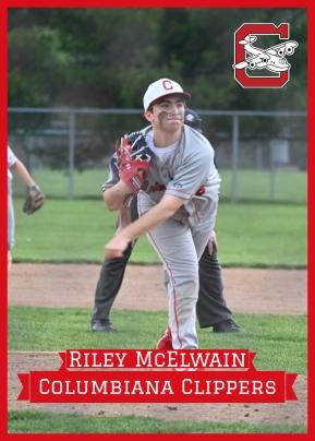 Riley McElwain