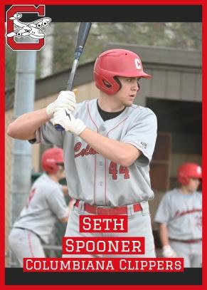 Seth Spooner